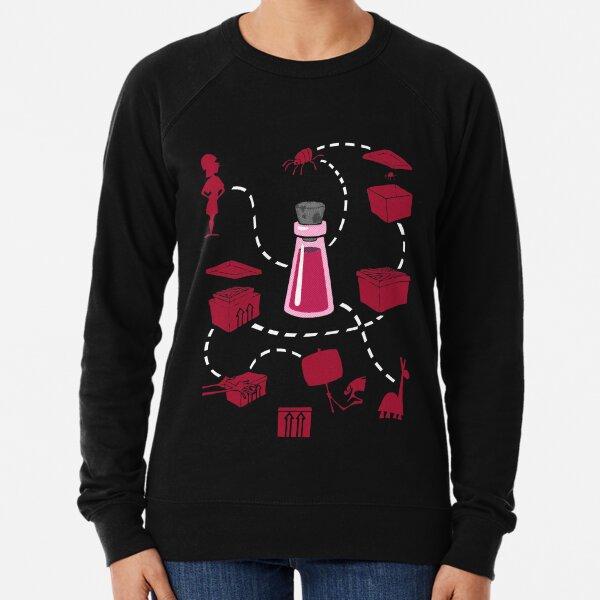 Yzma's Potion Lightweight Sweatshirt