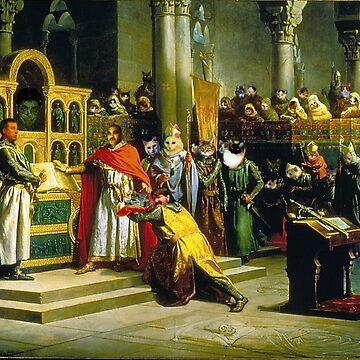 The Reconciliation of St Smart by goonrathi