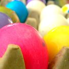 Easter Eggs by CourtneyMichell