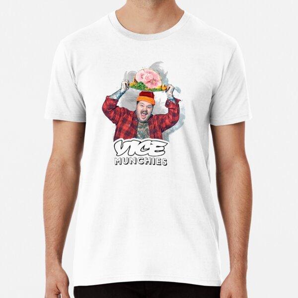 Matty Premium T-Shirt