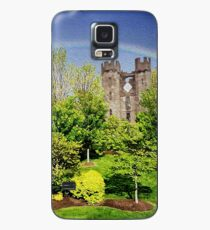 After The Storm . . . The Castle Still Stands Case/Skin for Samsung Galaxy