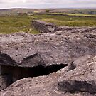 Dales view from Toft Gate Lime Kiln by Alastair