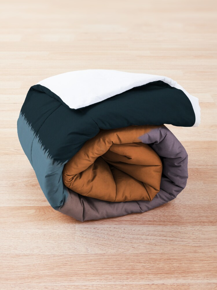 Alternate view of Peacefulness Comforter