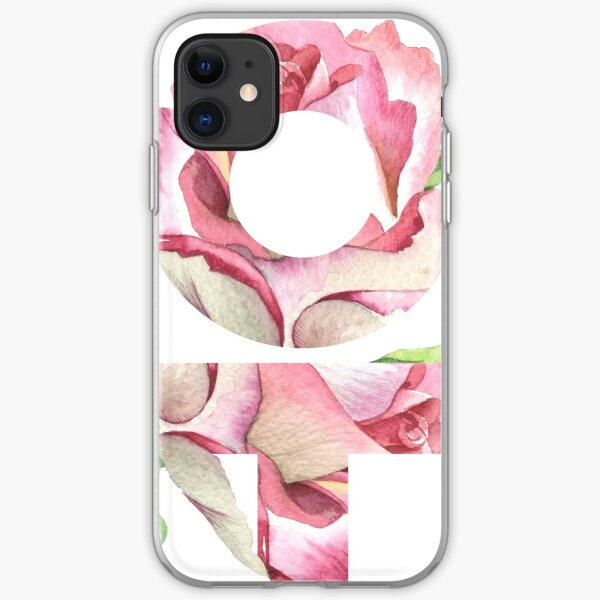 WomenPower #2 iPhone Soft Case