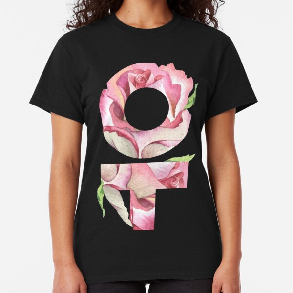 WomenPower #2 Classic T-Shirt