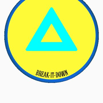 Roadie Merit Badge - Transport Recovery YELLOW by Stormcellar