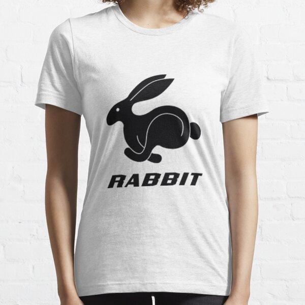 Volkswagen Rabbit Essential T-Shirt