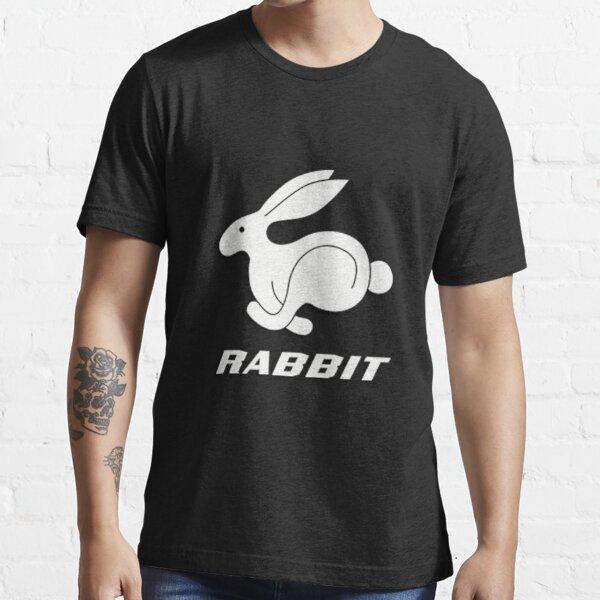 Conejo Volkswagen - Blanco Camiseta esencial