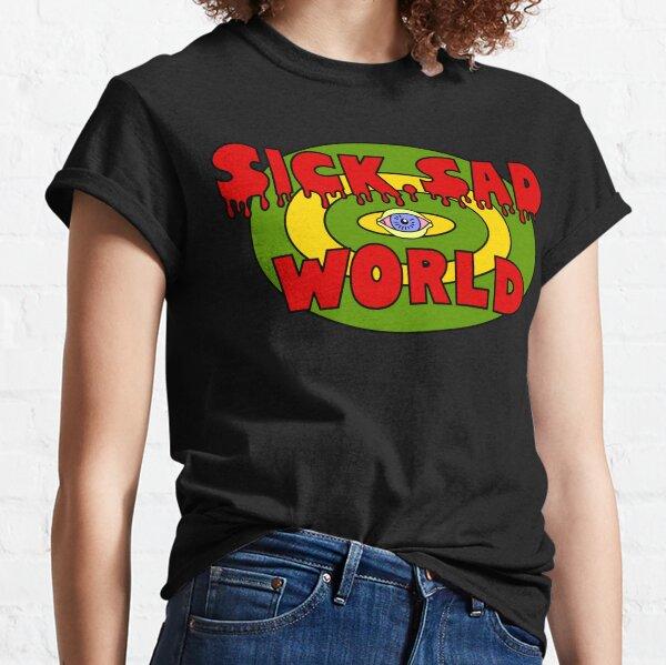 Sick, Sad World Classic T-Shirt