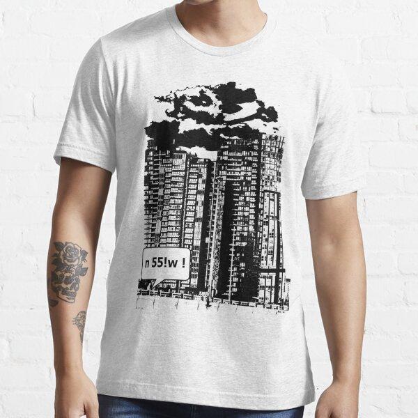 n 55!w ! (I Miss You) Essential T-Shirt