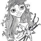 Vanilla by Samantha Gilkes