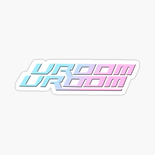 Vroom Vroom - Charli XCX Sticker