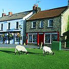 Aidensfield - Heartbeat TV Show (Goathland) Yorkshire by Bev Pascoe