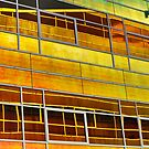 Colorful walls (2) by Marjolein Katsma