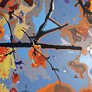 ' Broken Branch ' by MattCollinsArt