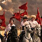 Cossacks by Brian Tarr