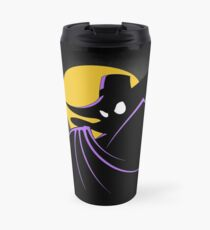 The Terror that Flaps in the Night Travel Mug