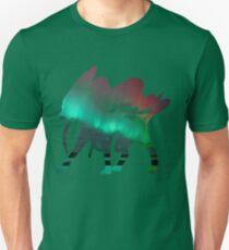Suicune used aurora beam Unisex T-Shirt
