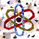 Splitting the Atom by Jennifer Frederick