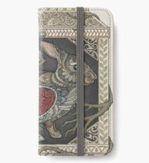The Phylactery of Koschei the Deathless iPhone Wallet/Case/Skin