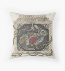 The Phylactery of Koschei the Deathless Throw Pillow