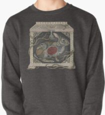 The Phylactery of Koschei the Deathless Pullover Sweatshirt