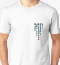 Dads Against Daughters Dating You Unisex T-Shirt