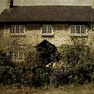 English Cottage by Lisa Williams
