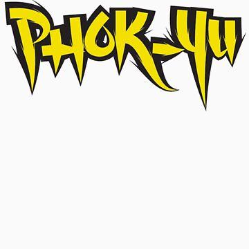 phok yu by robay