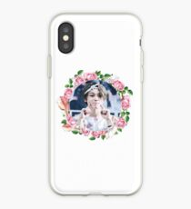 Vinilo o funda para iPhone Hansol Vernon Choi (diecisiete)