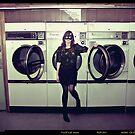 Laundromat by Jason Fitzsimmons