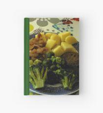Gesundes Essen Notizbuch