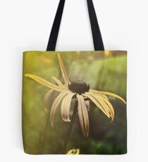 Pretty Rudbekia Flower Tote Bag
