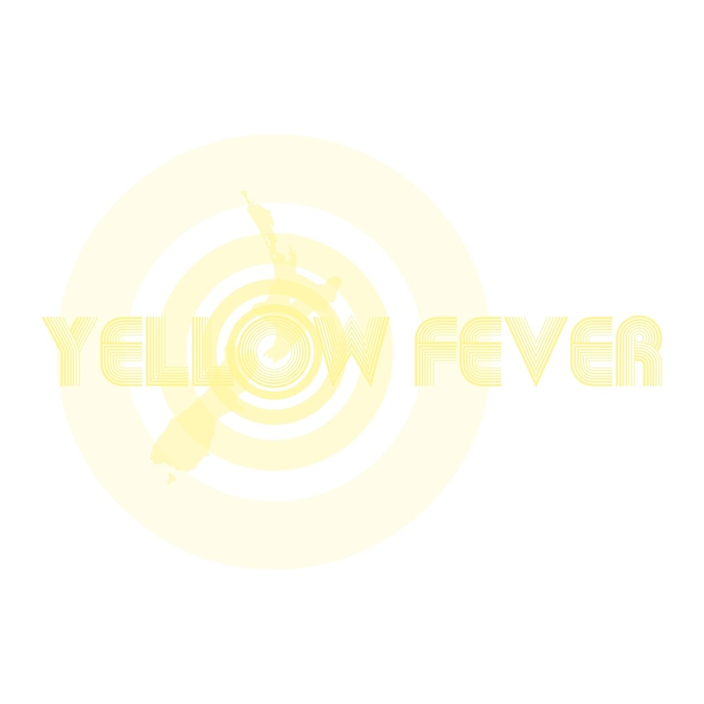 Fever Over Welly (Yellow) by YellowFeverNZ