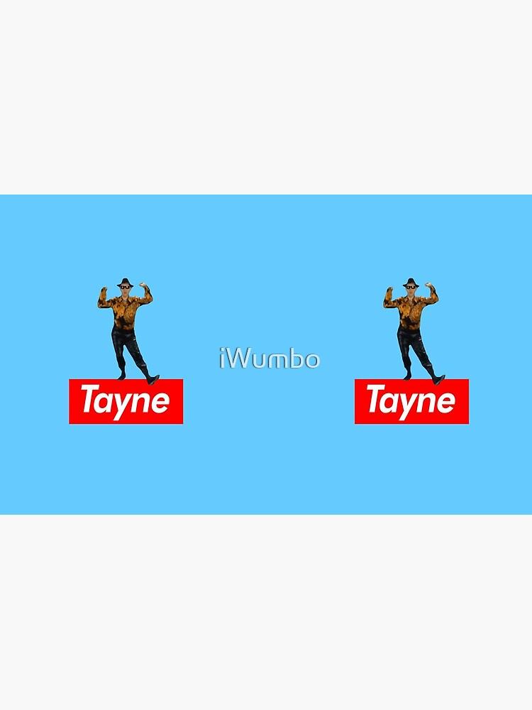 Tayne by iWumbo