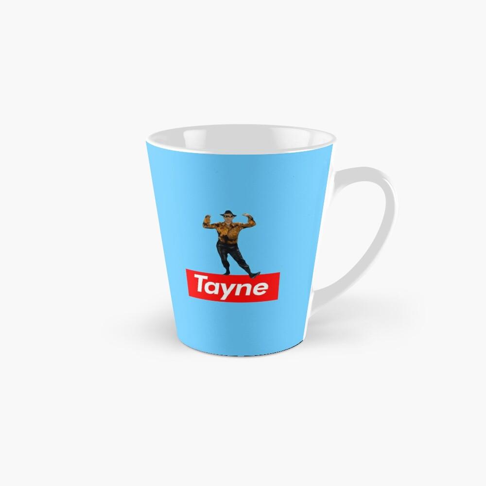 Tayne Mug