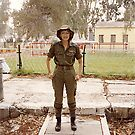 Me, Azur, Israel by Shulie1