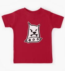 Pitbull Tattoo Kids Tee
