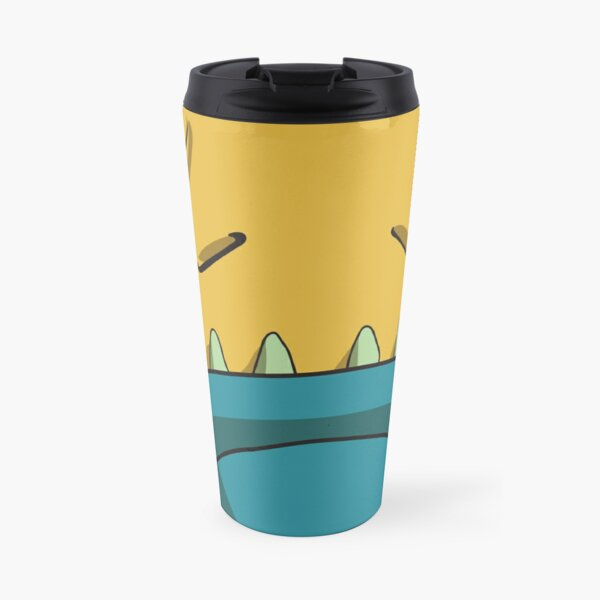 Bait - The Dragon Prince Travel Mug