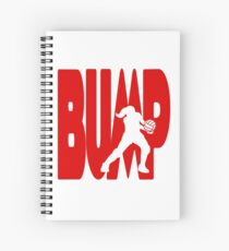 BUMP, Volleyball Spiralblock