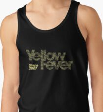Squad Goals '15 (Yellow) Tank Top