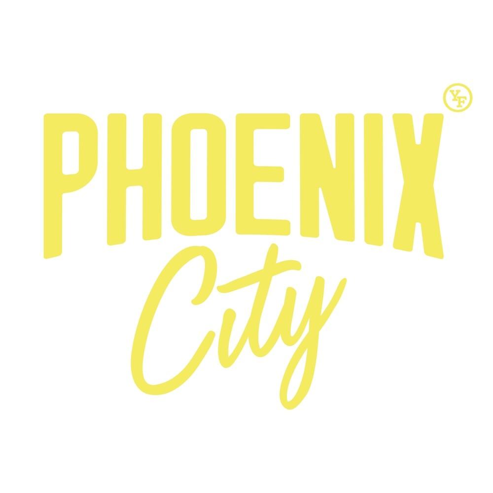 Phoenix City (Yellow) by YellowFeverNZ