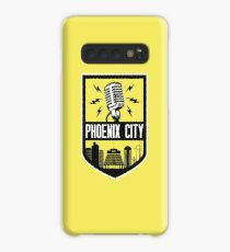 Phoenix City Crest Case/Skin for Samsung Galaxy