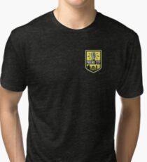 Phoenix City Crest Tri-blend T-Shirt