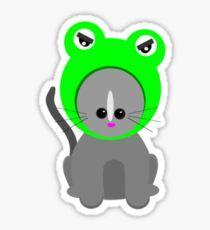 Lolcat Sticker