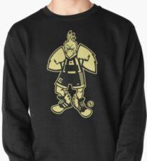 Ernie, The Fighting Chicken Pullover Sweatshirt