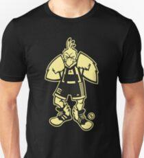 Ernie, The Fighting Chicken Slim Fit T-Shirt