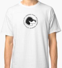 Black Dog Books, LLC Classic T-Shirt