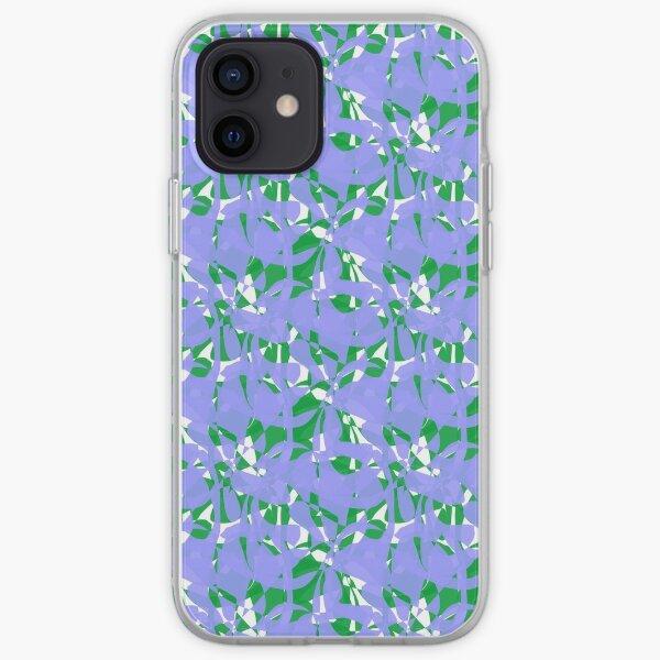 Lavanda iPhone Soft Case