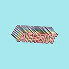 ATHEIST ii von GodsAutopsy